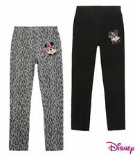 Disney Minnie Mouse Mädchen Leggins Gr.  92-128 Minnie Hosen neu