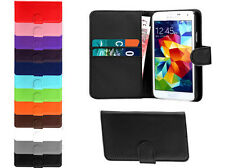 Leather Wallet Case Cover For HTC One Max T6 One 2 M8 One Mini M4 One M7 810E