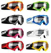 Thor Enemy Solid MX Brille Motocross BMX Goggle Offroad Cross Enduro Quad