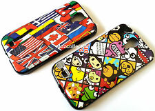 Designer Silicone Back Cover Case for Samsung Galaxy Ace S5830