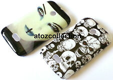 Designer Hard Back Cover Case for Samsung Galaxy S2 SII i9100