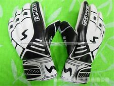 Professional Goalkeeper Gloves Thick Soccer Glove Keeper Finger Protection S5