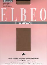 ELBEO Collant riposanti Fit & Elegant, Classe di supporto I, div.
