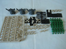 WARHAMMER EPIC 40K ORK VEHICLES & STOMPAS Unpainted to Mint.