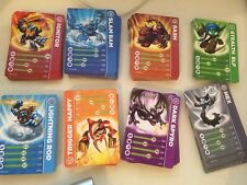 CARTE SKYLANDERS++SPYRO'S ADVENTURE+++STAT CARD