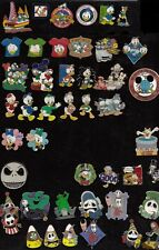 Disney Pin -Walt Disney World-AUSSUCHEN: NIGHTMARE BEFORE CHRISTMAS,Dagobert