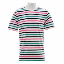 Farah Wardley Stripe T-Shirt (Azealia)