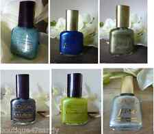 VERNIS A ONGLE L OREAL PERFECTION EXTREME TENUE GRIS ANTHRACITE BLEU VERT ANIS