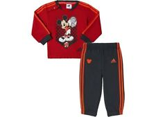 ASADI01j: Adidas dres junior Mickey
