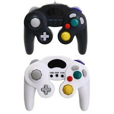 Wired Gaming Controller Gamepad Joypad Joystick for Nintendo Gamecube NGC Wii