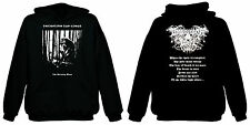 Drowning The Light-The Weeping Moon Hooded Sweatshirt,neu (M,L,XL,XXL available)