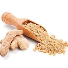 Ginger - Dried Ground Powder and Whole Root - Zingiber Officinale - Supplyist