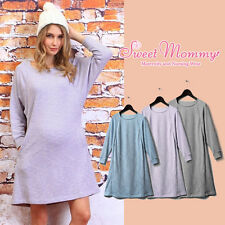 Vestito tunica premaman allattamento Maternity Nursing Marange Sweet Dress 5011