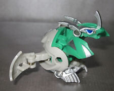 Bakugan Haos Subterra Darkus MERCURY DRAGONOID Mechtanium Surge 4th season