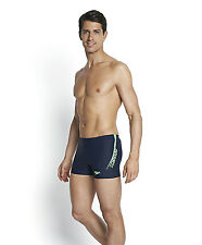 Speedo Sports Logo Aqua Short. Mens Swim Shorts. Swimming Shorts.Mens Swimwear