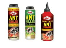 Doff Pest Control Ant Killer / Ant Killer For Lawns / Crack & Crevice Ant Powder