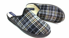 Chaussures Homme Type Pantoufle Mule Fourré Made In Spain GGMA SHOES