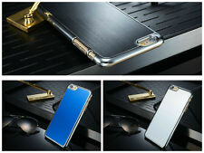 Premium Stylish Electro Plated Hard back cover for Apple iPhone 6 Plus 6s Plus