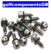 1 x SCREW/BOLT FOR TAYLOR MADE R11s, R11, RBZ, R9, SUPERTRI FCT ADAPTORS/SLEEVE
