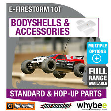 HPI E-FIRESTORM 10T [Body Shells] Genuine HPi Racing R/C Standard & Hop-Up Parts