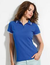 Damen Polo Shirt Pasadena | SOLs