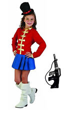 Children British Guard Fancy Dress Costume Royal Busby Guard Book Week Outfit