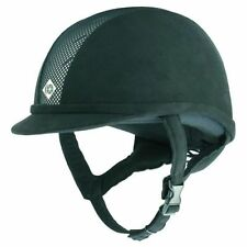 Charles Owen Ayr8 Horse Riding Hat Helmet Low profile Vented PAS015,  ASTM F1163