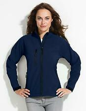 Ladies Softshell Jacket Roxy | SOLs