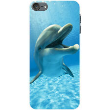 Dolphins Hard Case For Apple iPod Touch 6th Gen