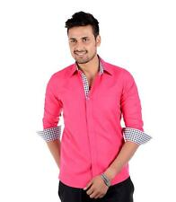 S9 MEN All Time Favourite Blended Cotton Casual Shirt (S9-FS-211E)