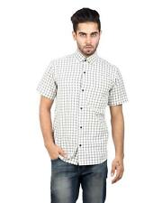S9 MEN Wrinkle Free Cotton Casual Shirt (S9-HS-151605)