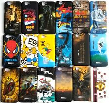 DESIGNER PRINTED CASE FOR MICROMAX CANVAS 2 COLOURS A120 HARD BACK COVER CASE