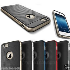 New Hard Back Case Cover for Apple iPhone 5 5S 6 6S Plus FREE Screen Protector