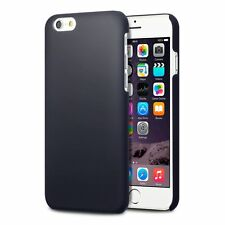 iPhone 6 6S Rubberized Matte Finish Hard Case Cover For Apple iPhone 6S