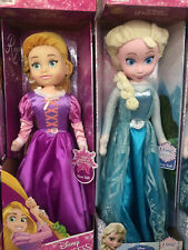 Disney Frozen 30 inch Singing Plush ELSA or ANNA Doll / free delivery