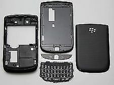 9810 Replacement Housing Body Panel for BLACKBERRY Torch 2