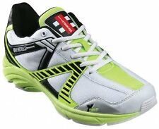 Gray-Nicolls Velocity Rubber Studs Cricket Shoes - Super!