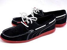 Puma Yacht Battleship Sneakers Boat Shoes - 100% ORIGINAL