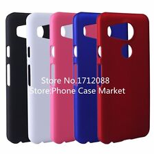 LG GOOGLE NEXUS 5X PREMIUM HARD BACK CASE COVER LG NEXUS 5 X