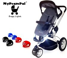 My Pram Pal® Buggy Pram Lights to fit for I'Candy Cherry Pushchair