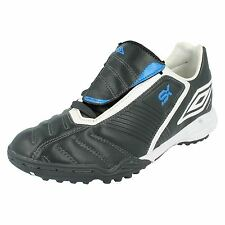 Boys Umbro Trainers The Style - SX-Valor II LGE-J TF