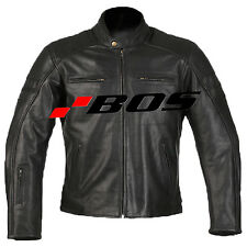 GIACCA MOTOCICLISTA,GIACCA,MOTO, GIACCA IN PELLE,ERL XL
