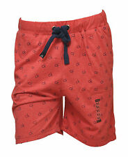 Mens Fashion Shorts Bermuda Knee Length with one size pocket ZIP