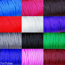 15 Metros Hilo Macramé 2mm  M812X  Thread Filetto хило Wachs Cire Fil Floss