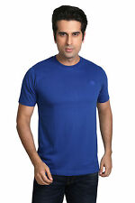 Plain Half Sleeve Round Neck T Shirt  ~Color Options~