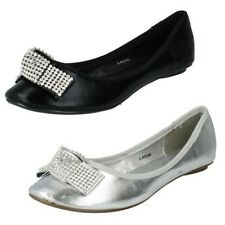 Mujer Update Zapatos Informales Planos The Style - l4896
