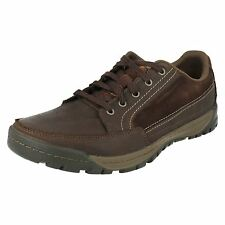 Men's Merrell Traveler Sphere Espresso Lace Up Shoes - J42355