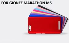 GIONEE MARATHON M5 PREMIUM HARD BACK CASE COVER FOR GIONEE MARATHON M 5