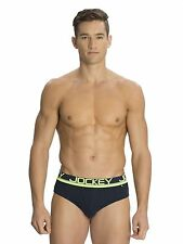 Jockey Mens Style FP 01 POP Color Brief One Piece Pack