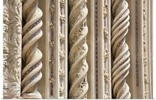 Poster Print Wall Art entitled Facade of the cathedral, Orvieto, Umbria, Italy